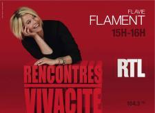 RTL capitalise sur la couleur rouge