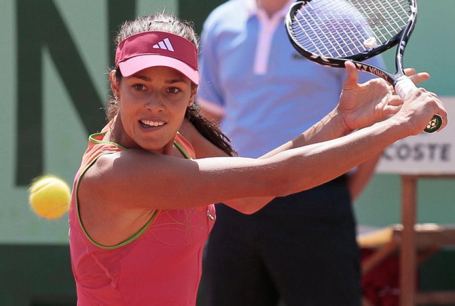 7 juin : la terre battue sera rose à Roland Garros