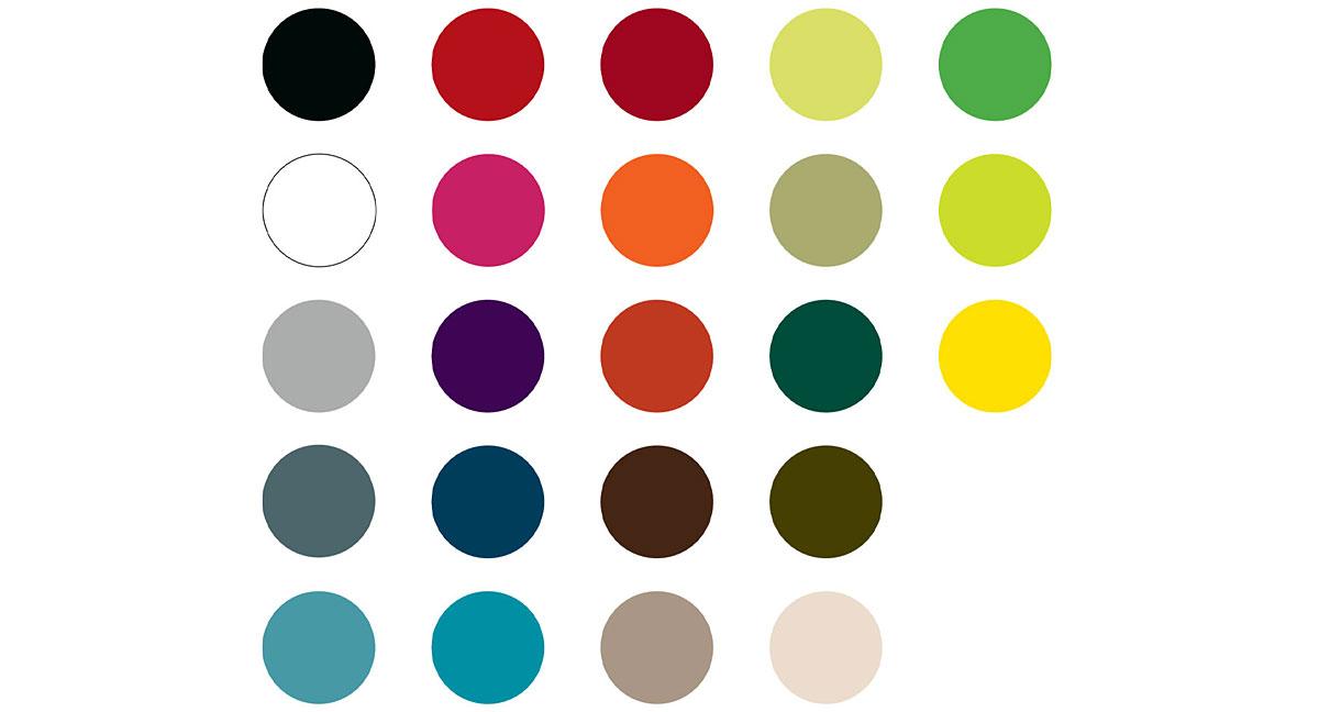 Fermob, 23 couleurs qui ont conquis le monde, dimanche sur M6
