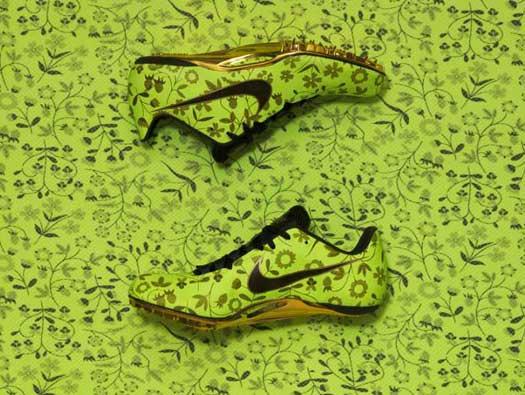 Nike Jaune Et Rose Jo