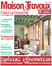 Couleur Maison sort le 16 avril