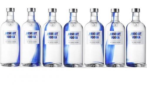 Chaque bouteille est unique