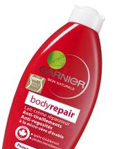 Body Repair de Garnier