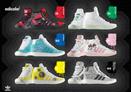 Adicolor, 6 modèles de chaussures à colorer selon votre inspiration
