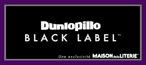 Black, un noir valorisé