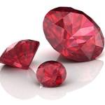Pourquoi rubis et émeraude n'ont pas la même couleur ?