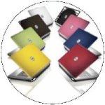 8 couleurs au choix pour votre micro-ordinateur